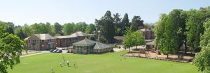 Prestfelde School Facilities