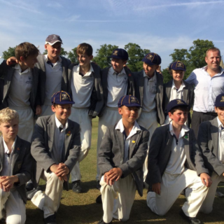 prestfelde-cricket